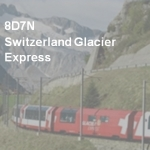 8D7N Switzerland Glacier Express profile pic D